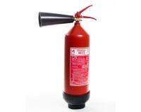 Огнетушитель углекислотный ВВК-3,5 (ОУ-5)*