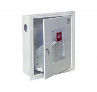 Шкаф  однодверный - покрытие: полимерная («порошковая»)эмаль 600*600*230